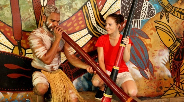 Learn to Play a Digeridoo